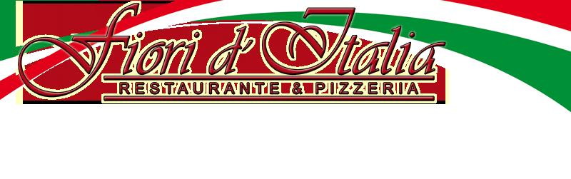 logo restaurante fiori d italia